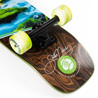 """Sector 9 Cascade Ninety Five Complete 30.5"""" X 8.75"""""""