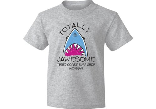 Third Coast Third Coast Jawesome Youth Tee Athletic Heather