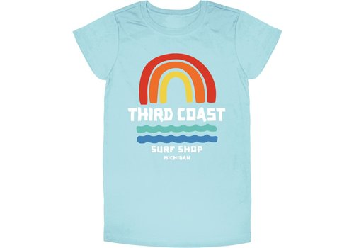 Third Coast Third Coast Let It Shine Youth Tee Cancun