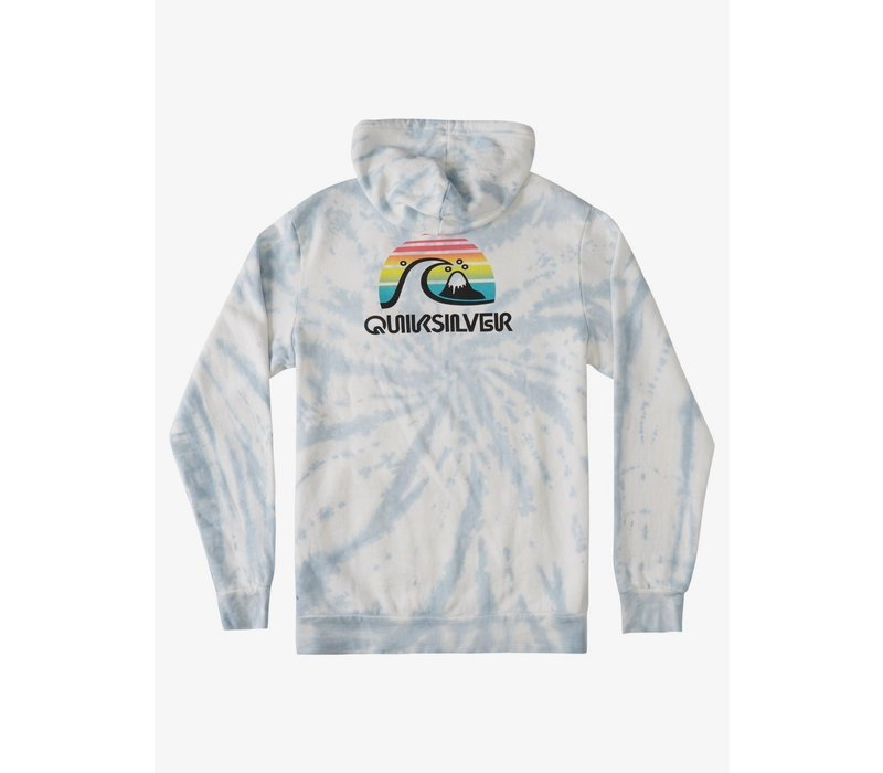 Quiksilver Backyard Sunsets Snow White