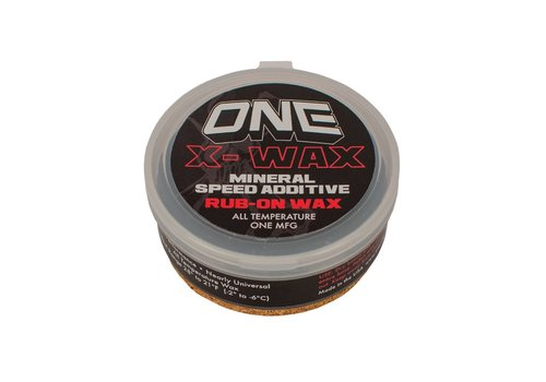 One Ball Jay Oneballjay X-Wax Rub On (30g)