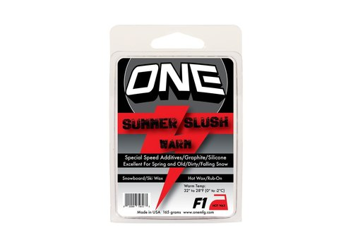 One Ball Jay Oneballjay F-1 Summer Slush (165g)