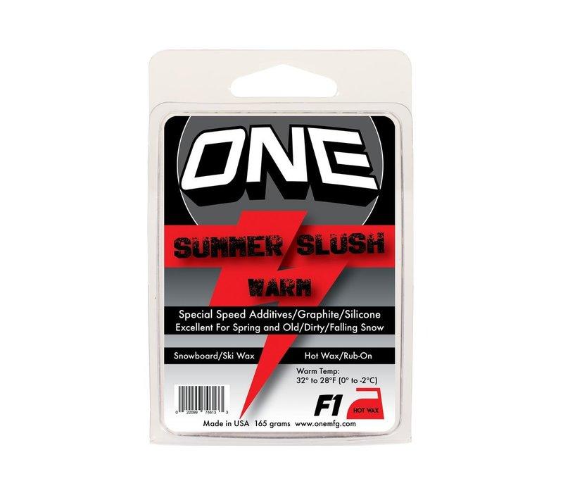 Oneballjay F-1 Summer Slush (165g)