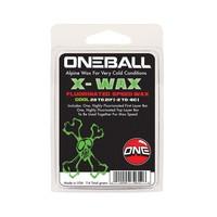 Oneballjay X-Wax Cool Wax (110g)