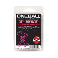 Oneballjay X-Wax Warm Wax (110g)