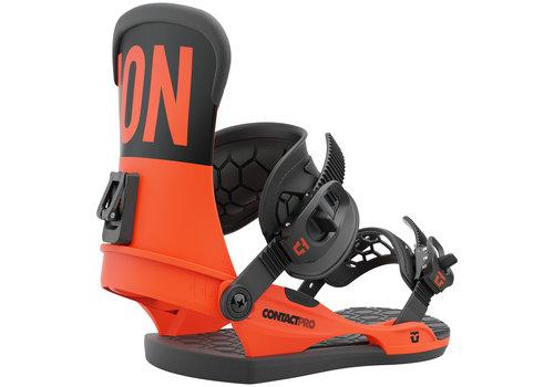 Union Binding Company Union 21/22 Contact Pro Orange