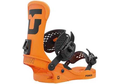 Union Binding Company Union 21/22 Force Flo Orange