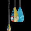 Boardworks Boardworks Muse 2-Piece Adjustable Carbon/Fiberglass