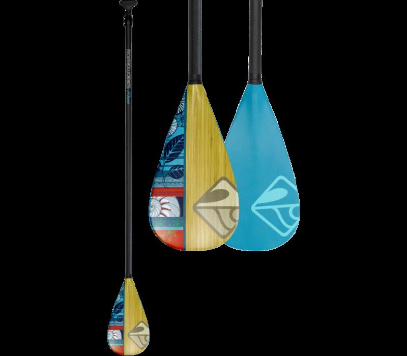 Boardworks Muse 2-Piece Adjustable Carbon/Fiberglass