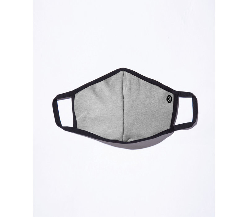 Stance Piper Mask Charcoal
