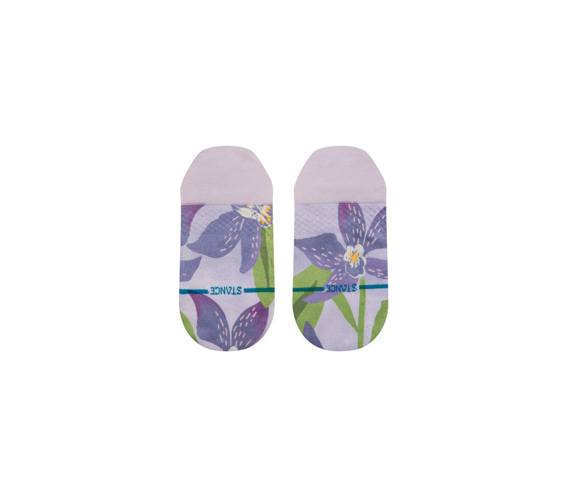 Stance In Bloom Purple Medium