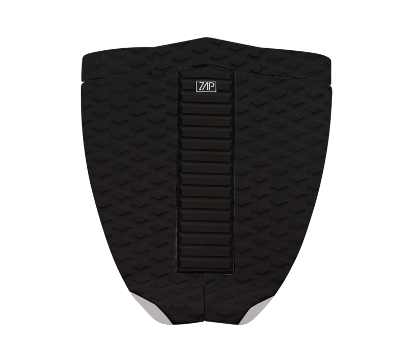 Zap Deluxe Tail Pad 3 Piece