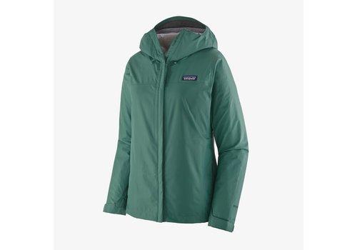 Patagonia Patagonia W's Torrentshell 3L Jacket Regen Green