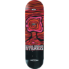 Stereo Fowler Lost Deck 8.12