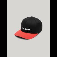 Volcom Euro Xfit Flame Red L/XL