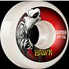 Bones Hawk SPF P5 Falcon 60mm White