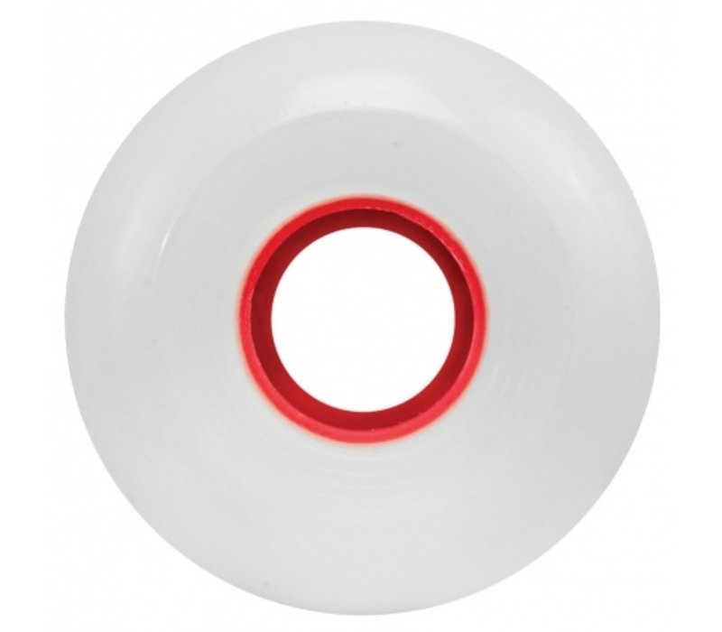 Ricta Clouds 55mm 86a White/Red