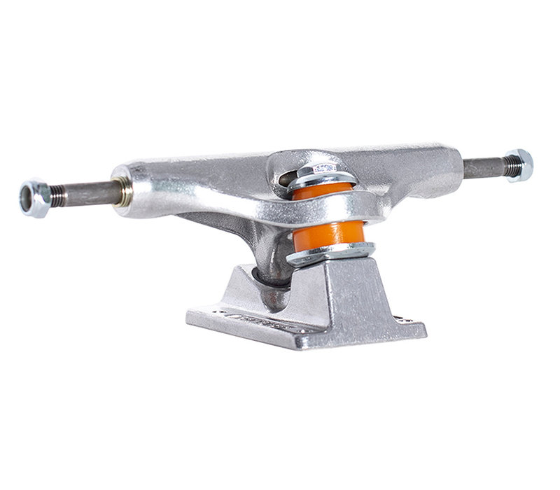 Independent Mid 139mm Silver Truck