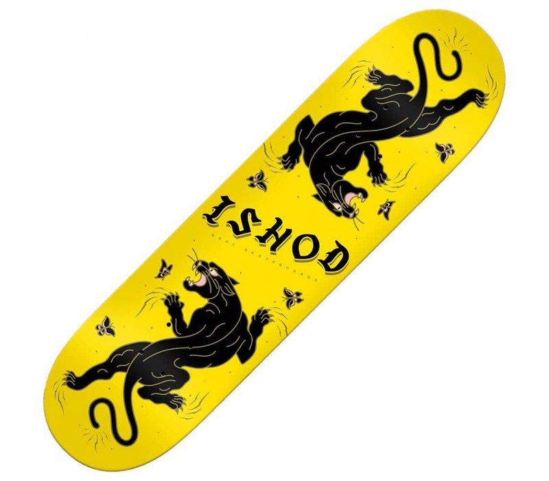 Real Wair Cat scratch Deck 8.0 Yellow
