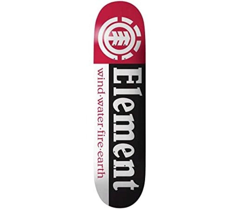 Element Section Deck 8.5