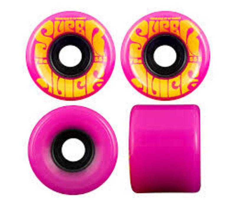 OJ Super Juice Mini 55mm Pink