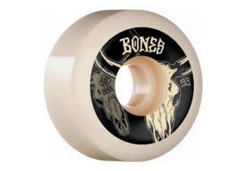 Bones STF V5 Desert Horns 54mm White
