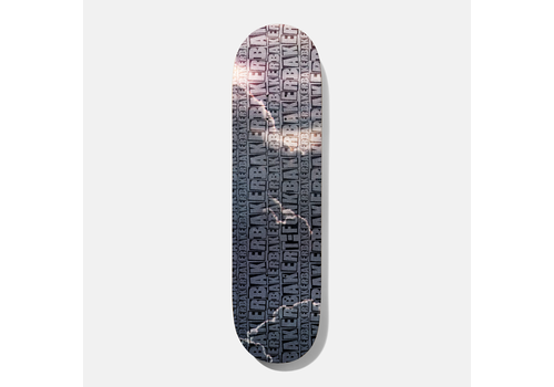 Baker Funkhouser Repeat Deck 8.5 Grey