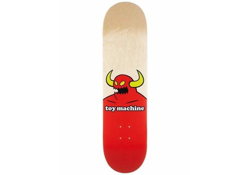 Toy Machine Monster Deck 8.5 Natural