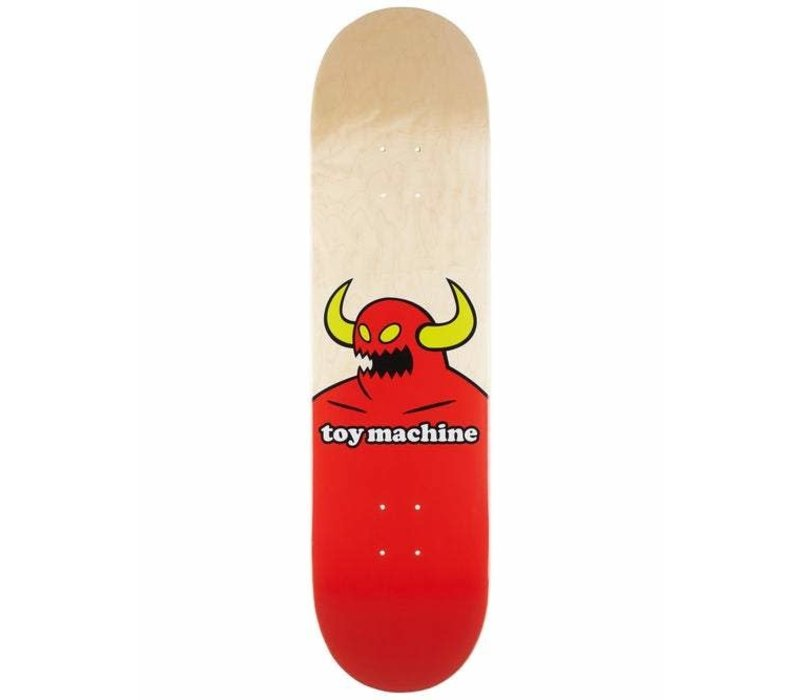 Toy Machine Monster Deck 8.5 Natural