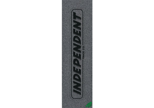 Independent Mob Speed Bar Grip Black