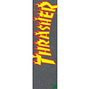 Thrasher Mob Flame Yellow Grip