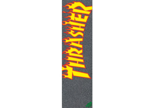 Thrasher Mob Flame Yellow Grip