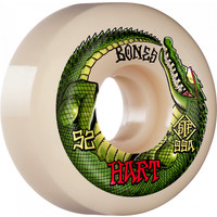 Bones Hart STF V5 Speed Gator 52mm Natural