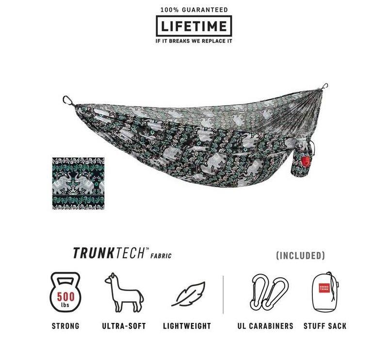Grand Trunk Trunk Tech Thailand Elephant Print