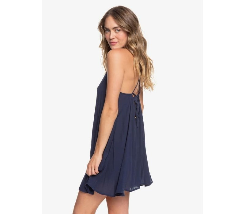 Roxy SD Be In Love Dress  Mood Indigo