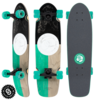 """Sector 9 Sector 9 Divide Jammer Complete 28.5""""x 7.875"""""""