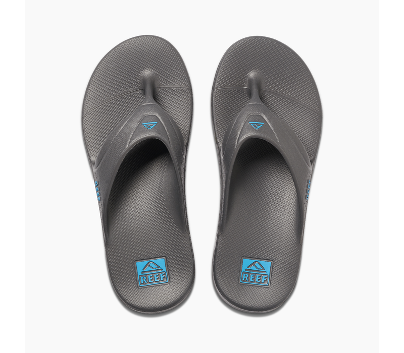 Reef One Grey Blue