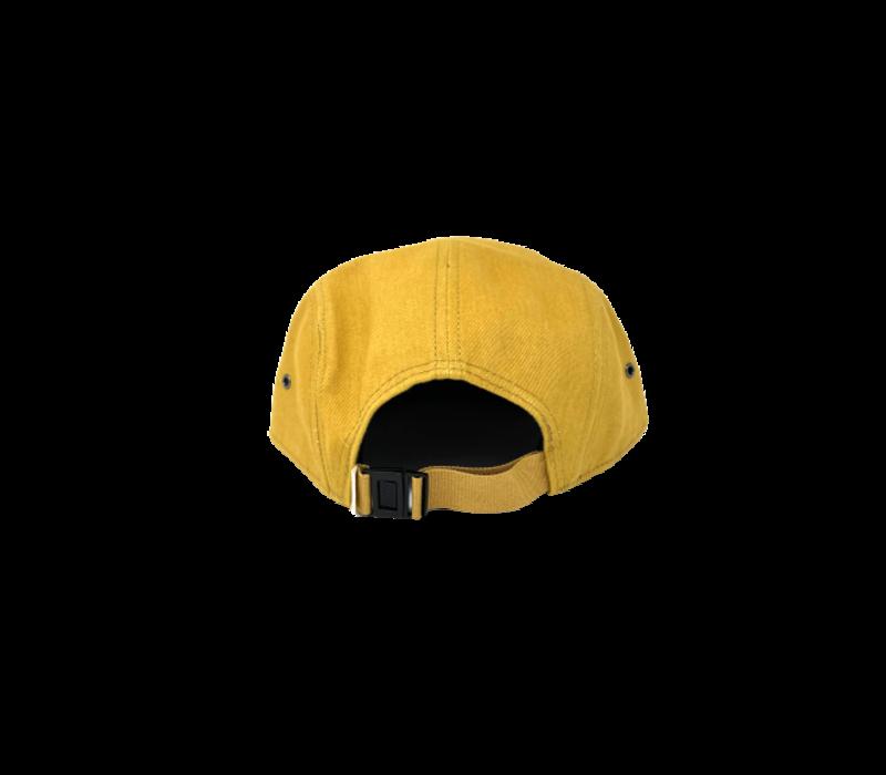 Third Coast Camper Hat Mustard