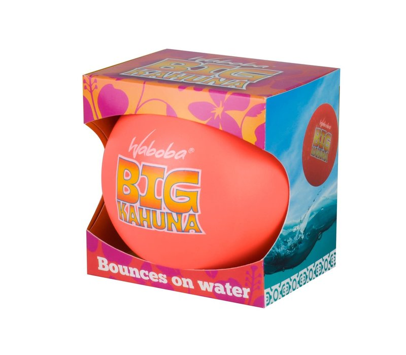 Waboba Big Kahuna Ball