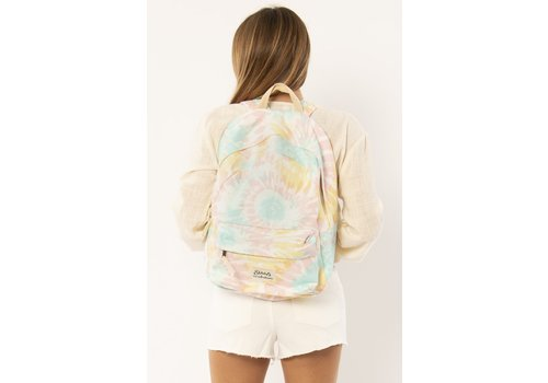 Sisstrevolution Glow Anywhere Backpack Multi