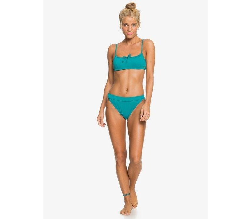 Roxy Mind Of Freedom Recycled Regular Bikini Bottoms Biscay Bay