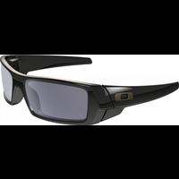 Oakley Gascan Matte Black Grey Lens
