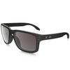 Oakley Oakley Holbrook Matte Black Prizm Grey Lens