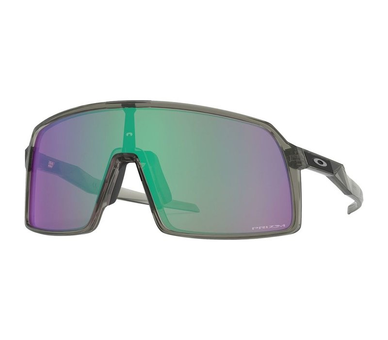 Oakley Sutro Grey Ink/Prizm Road Jade Lens