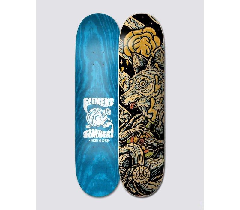 Element Timber Wolf Deck 8.38