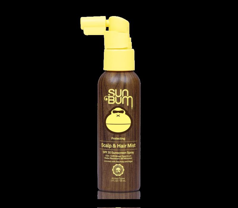 SPF 30 Protecting Scalp & Hair Mist 2 oz