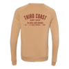 Third Coast Third Coast Great Lakes Original Crew Camel
