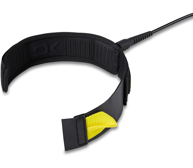 """Dakine Longboard Ankle 9'6"""" x 1/4"""" Black"""