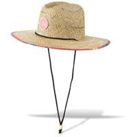Dakine Pindo Straw Hat Pineapple