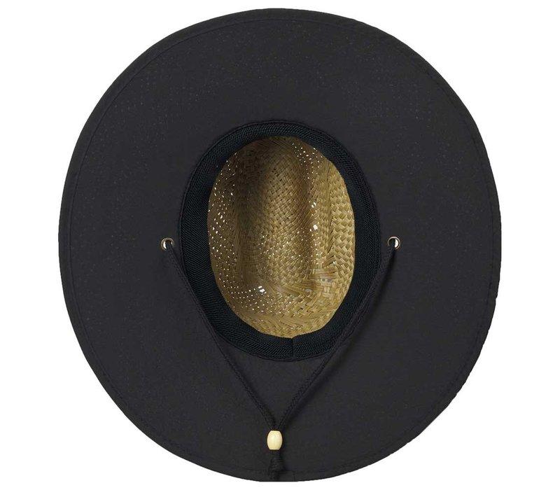 Dakine Pindo Straw Hat Night Sky